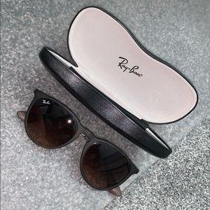 "Ray Ban sunglasses style ""Erika Classic"""